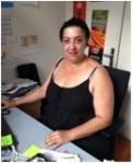 Sadia Hadj Abdelkader