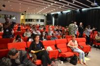 Les photos de la conférence